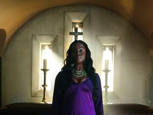 Bilquis - American Gods Season 2 Episode 5