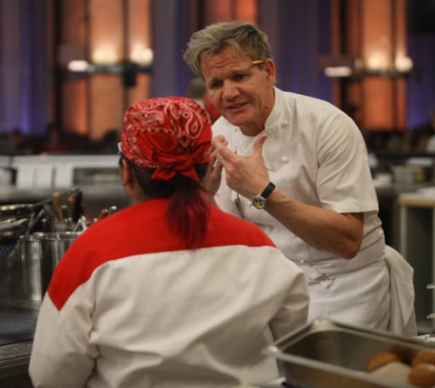 Watch Hells Kitchen: Hell's Kitchen: Watch Season 12 Episode 4 Online