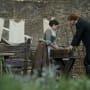 Expert Advice - Outlander Season 3 Episode 8