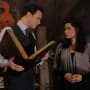 Harry and Mel Consult - Charmed (2018) Season 1 Episode 5