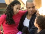 T.I. on VH1 - T.I. and Tiny: The Family Hustle