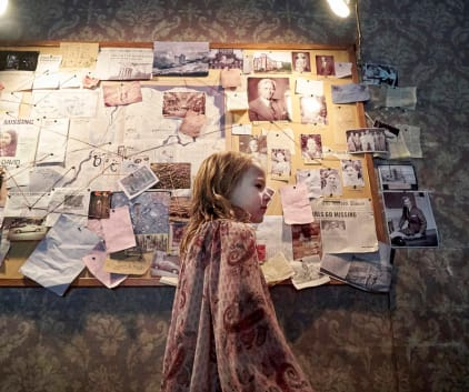 Confronting the Family - Channel Zero