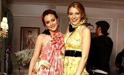 Gossip Girl Fashion Breakdown: Season 1 Finale