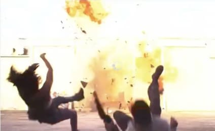 "Burn Notice Season Finale Preview, Clip: ""Fail Safe"""