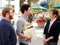 A to Z Season 1 Episode 1