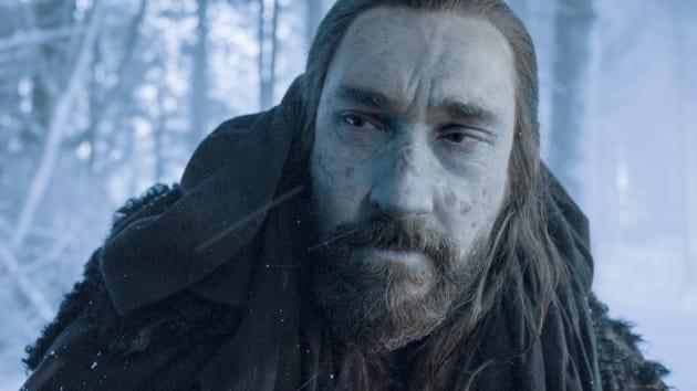 Here's Benjen - Game of Thrones Season 6 Episode 6