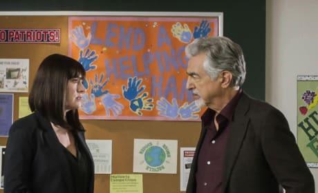 Finding Boy's Secret - Criminal Minds Season 14 Episode 4