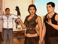 Archer Season 4 Episode 8