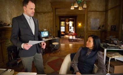 CBS Sets Premiere Dates for Elementary, Instinct & More!