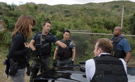 Plan of Attack - Hawaii Five-0 Season 7 Episode 22