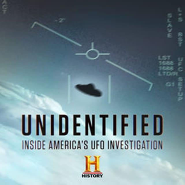 Unidentified: Inside America's UFO Investigation - History