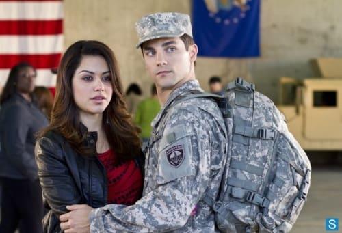 Top Notch Auto >> Army Wives Review: Make Lemonade - TV Fanatic