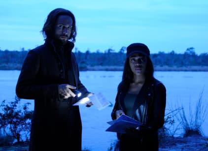 Watch Sleepy Hollow Season 2 Episode 10 Online
