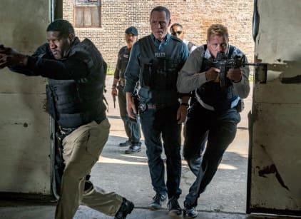 Watch Chicago PD Season 5 Episode 2 Online