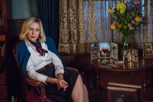 Bonjour! - Bates Motel Season 5 Episode 2