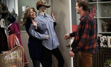 Watch Last Man Standing Online: Season 8 Episode 1
