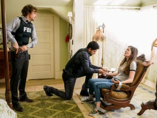 Outsmarting the BAU - Criminal Minds