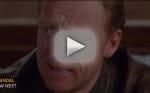 Grey's Anatomy Promo: Who's At Owen's Door?
