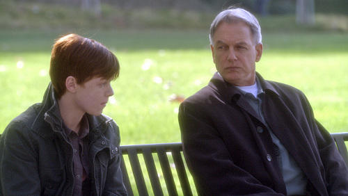 Gibbs and the Kid