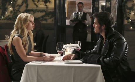 Emma and Killian - Once Upon a Time