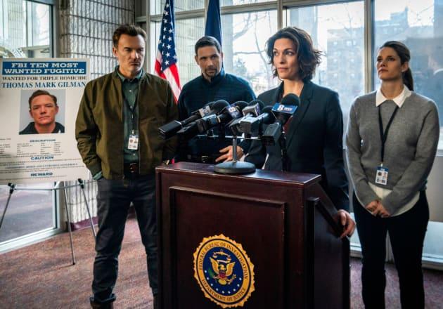 Image result for fbi season 1 episode 19