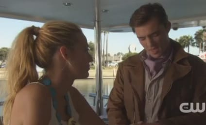 "Gossip Girl Producer Previews ""Yes, Then Zero"""