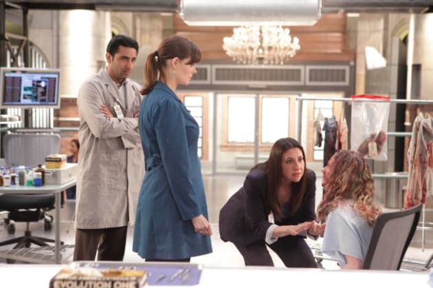 Bones Season 6 Episode 21 The Signs In The Silence Quotes Tv Fanatic