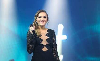 Nashville Photo Preview: Maddie's Big Debut