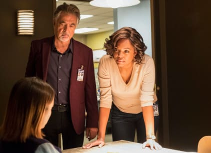 Watch Criminal Minds Season 13 Episode 9 Online