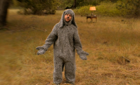Wilfred the Spirit Guide