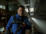 Fistful of boomstick - Ash vs Evil Dead Season 2 Episode 6