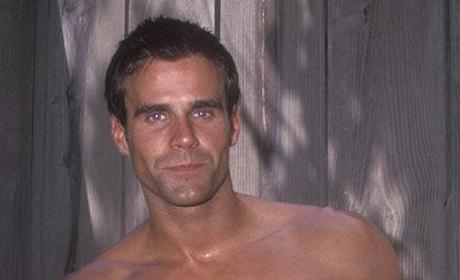 Cameron Mathison Topless