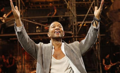 TV Ratings Report: Jesus Christ Superstar Beats American Idol