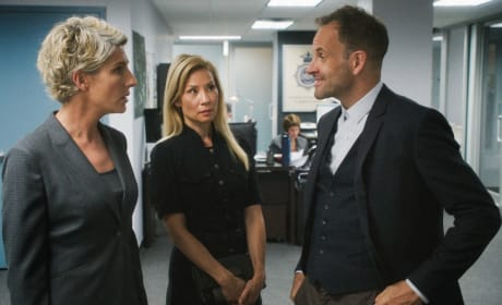 Elementary Season 7 Photo Preview: Transatlantic Entanglements