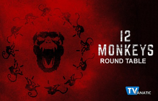 12 Monkeys Round Table 1-27-15