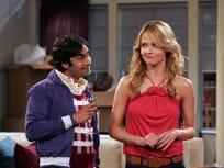 The Big Bang Theory Season 2 Episode 19