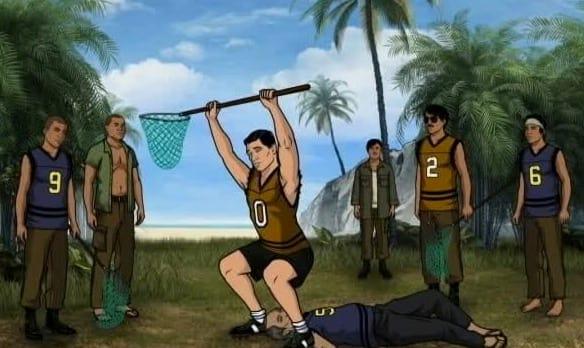 Archer Intramural Lacrosse