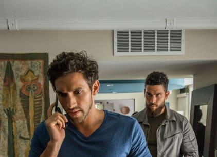 Watch SIX Season 1 Episode 4 Online