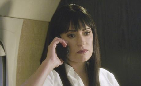 An Important Call - Criminal Minds Season 12 Episode 19