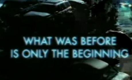Fringe Season Two Promo