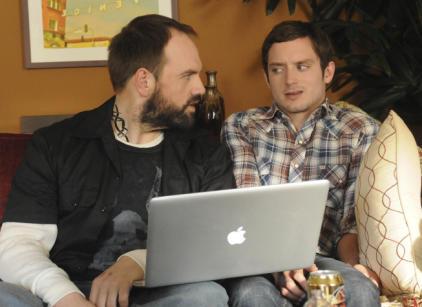 Watch Wilfred Season 1 Episode 3 Online