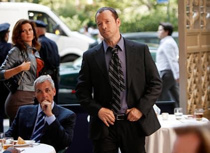 Watch Blue Bloods Season 1 Episode 3 Online