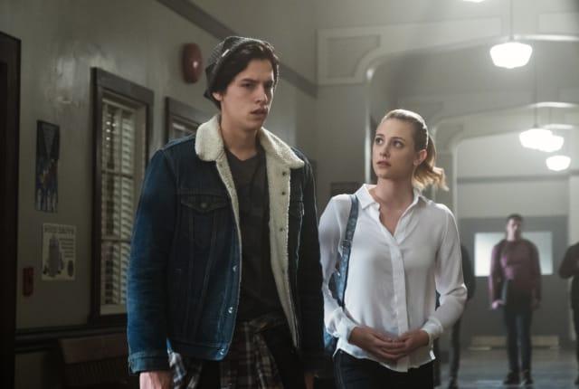 Watch Riverdale Season 1 Episode 12 Online - TV Fanatic