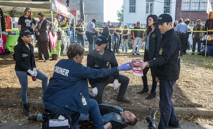 NCIS: New Orleans Season 3 Episode 7 Review: Outlaws