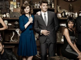 Bones Season 7 Episode 13: