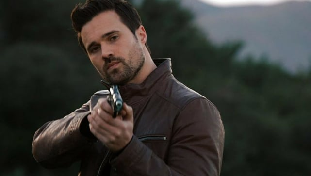 Ward is a HYDRA Agent - Agents of S.H.I.E.L.D.