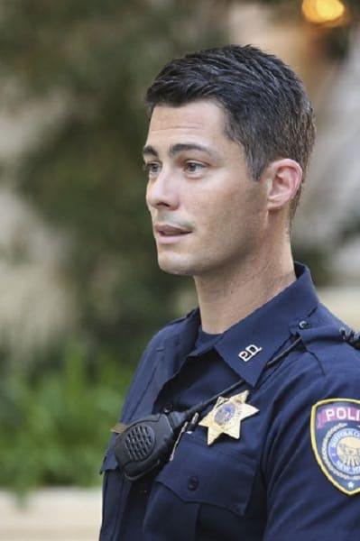 Officer Ben-Revenge
