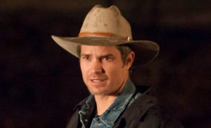 Justified Season Finale Review: Getting To Know The Mystery
