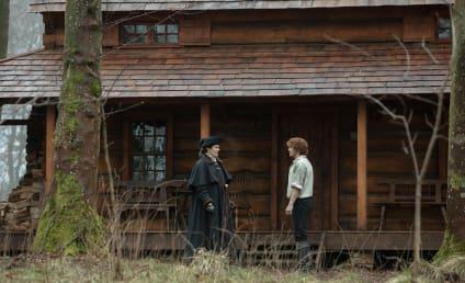Watch Outlander Online: Season 4 Episode 6