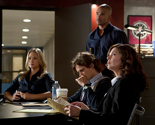 Criminal Minds Season 8 Premiere Pic